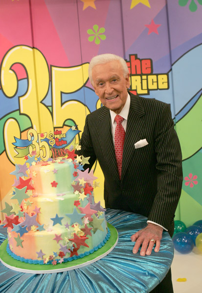 CBS Will Send Bob Barker Out in Style