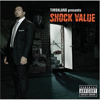 "Song of the Day: Timbaland Feat. The Hives, ""Throw It On Me"""