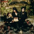 CD Review: CocoRosie, The Adventures of Ghosthorse and Stillborn