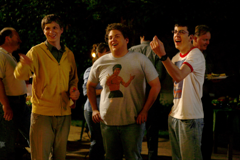 Sugar Bits - Superbad Is Super Good At The Box Office