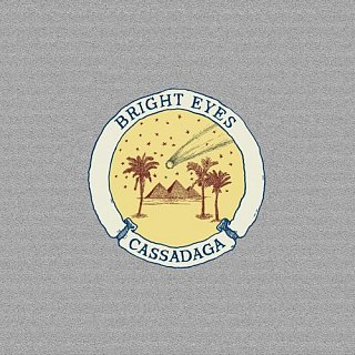 CD Review: Bright Eyes, Cassadaga