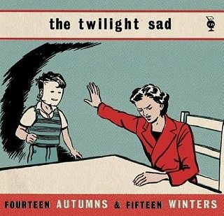 "Song of the Day: The Twilight Sad, ""That Summer, At Home I Had Become the Invisible Boy"""