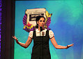 Sarah Silverman Will Host the 2007 MTV Movie Awards
