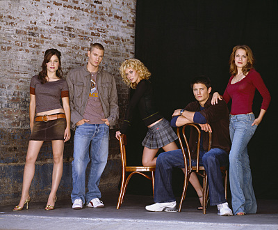"TV Tonight: ""One Tree Hill"""