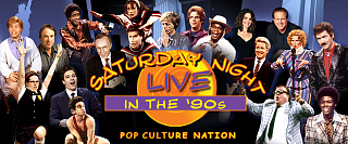 "TV Tonight: The Best of ""SNL"" in the '90s"