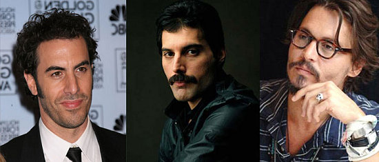 Who Should Play Freddie Mercury?