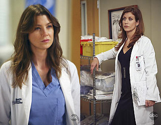 "Which Will You Prefer: ""Grey's"" or ""Private Practice""?"