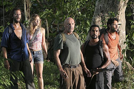 """Lost"" Will End in 2010"