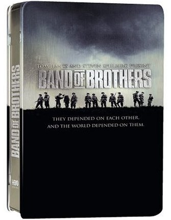 What to Netflix: Band of Brothers