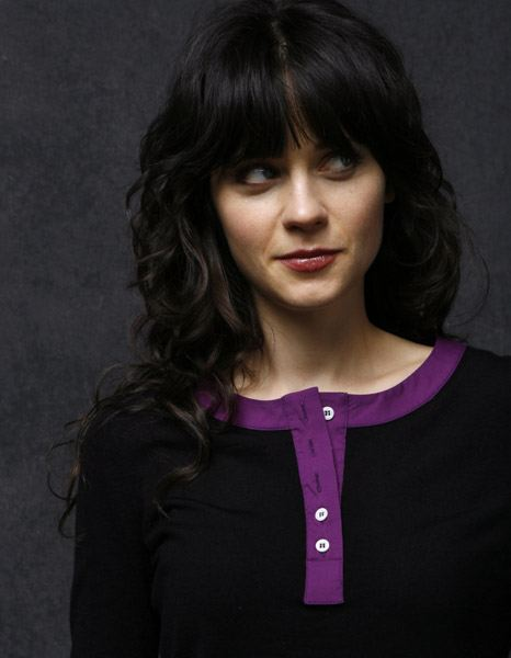 Zooey Deschanel Chosen for M. Night Shyamalan's Happening
