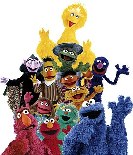 "When Did ""Sesame Street"" Get So Awesome?"