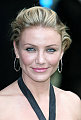 Cameron Diaz Scores Role in Horror Film