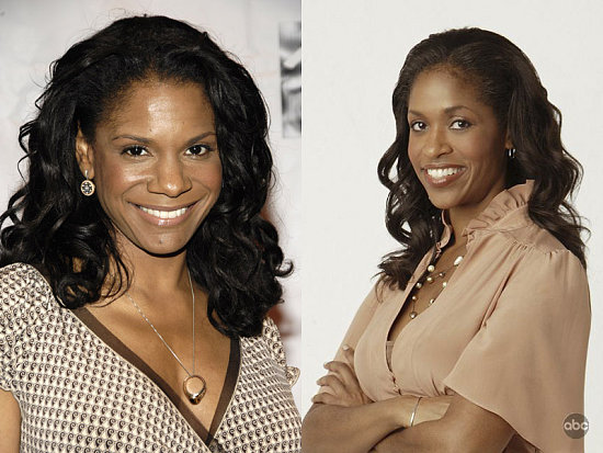 "Big Casting Change for ""Private Practice""!"