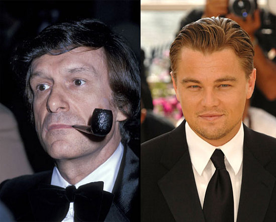 Do You Think Leo Could Play Hugh Hefner?