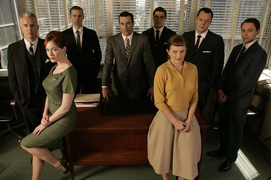 "TV Today: The ""Mad Men"" Marathon"