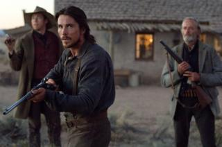 First Look: Christian Bale, Russell Crowe in 3:10 to Yuma