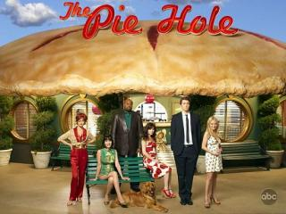 "Pilot Watch: ""Pushing Daisies"""