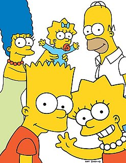 "TCA News Roundup: ""Simpsons,"" ""Dance,"" Green ""24"""