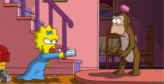 Box Office: Simpsons Rake In Lots of D'Oh