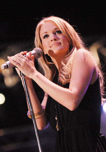 """Song of the Day: Carrie Underwood, """"So Small"""""""