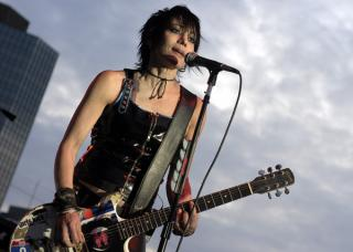 Joan Jett to Star in 1980s Indie Teen Comedy