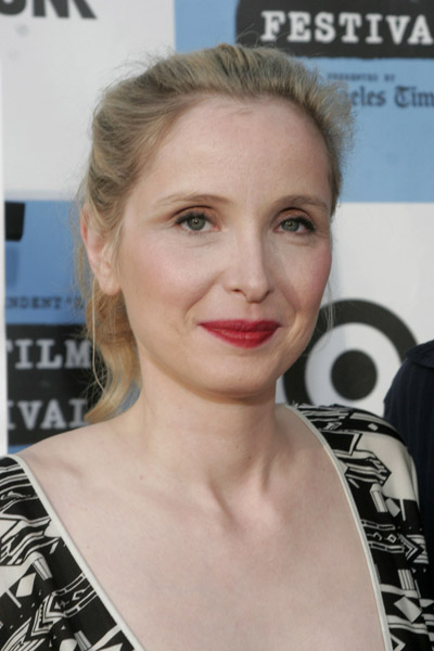 Interview: Julie Delpy of 2 Days in Paris
