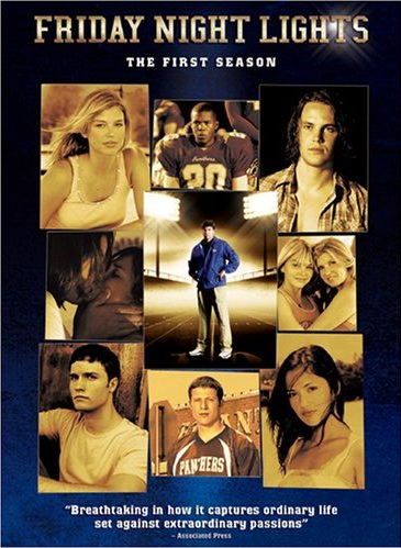 "Love ""Friday Night Lights"" — Or Your Money Back"