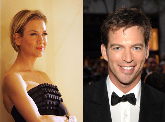 renee zellweger and harry connick jr new in town