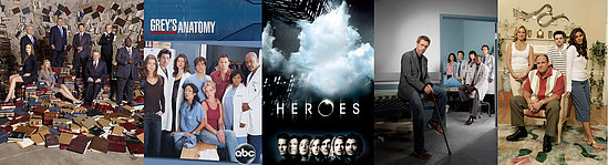 Which Show Should Win the Emmy for Outstanding Drama Series?