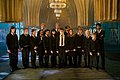 UK Residents Can Win a Role in the Next Harry Potter Film