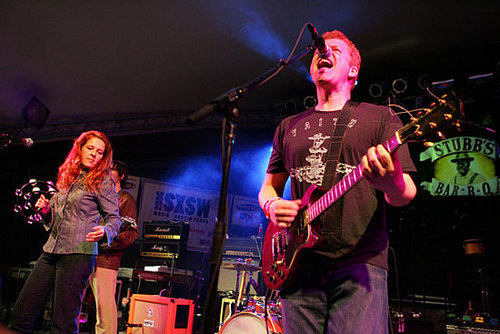 Concert Review: The New Pornographers at The Warfield, 9/17