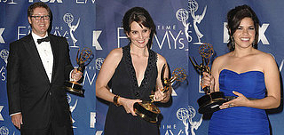 Announcing The 2007 Primetime Emmy Award Winners!