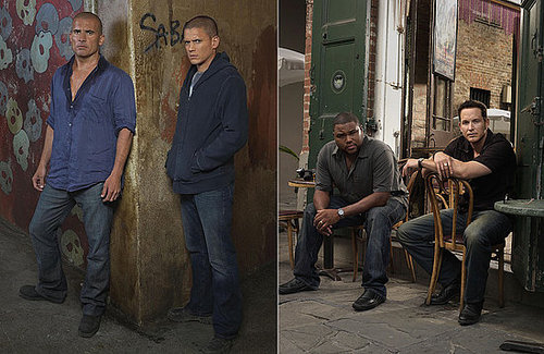 "TV Tonight: ""Prison Break"" and ""K-Ville"""