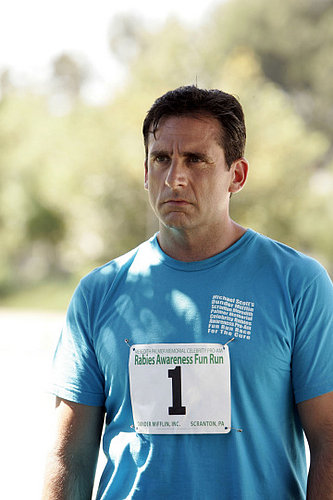 """The Office"" Rundown: Episode 1, ""Fun Run"""