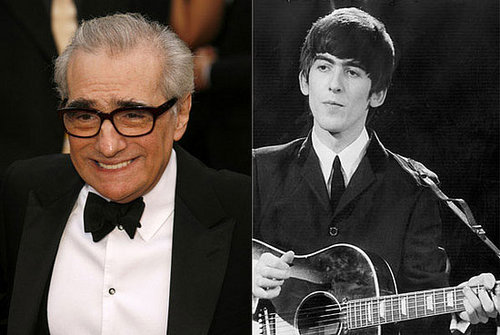 Scorsese Goes From the Stones to the Beatles