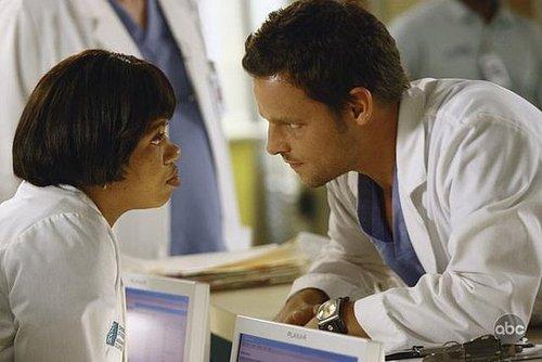 """Grey's Anatomy"" Rundown: Episode 3, ""Let the Truth Sting"""
