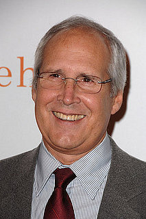 "Chevy Chase to Guest-Star on ""Brothers & Sisters"""