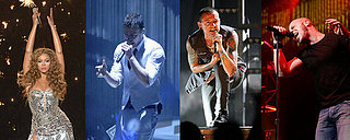 Beyonce, Timberlake, Daughtry and Linkin Park Lead American Music Awards Nominees