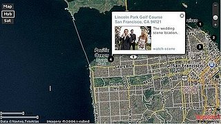 Yahoo! Movies Takes You on a Location Tour