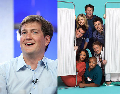 Ask Scrubs Creator Bill Lawrence Anything — Seriously!