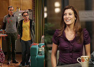 Private Practice, Big Bang Theory are Sticking Around