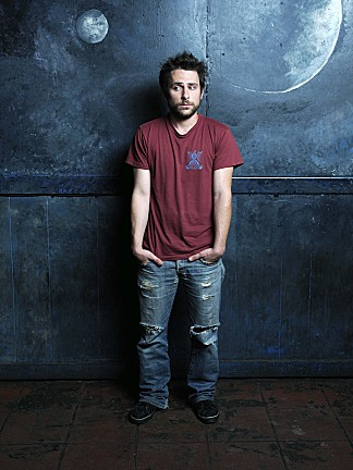 Five Questions With Charlie Day