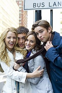 TV Tonight: Gossip Girl