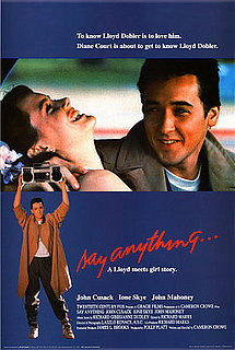 The Results Are In: Recast Say Anything