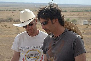 What's Your Favorite Coen Brothers Movie?