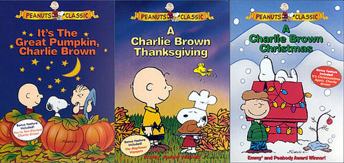 Which Charlie Brown Holiday Special Is Your Favorite?
