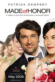 Would You Get Married at the Made of Honor Premiere?