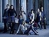 The CW Plans to Repeat Gossip Girl From the Beginning
