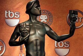 Announcing the Winners! The 2008 Screen Actors Guild Awards