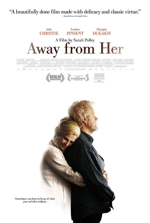 No. 10: Away From Her